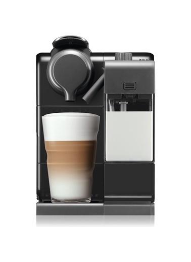 Nespresso Makine Klasik F 521 Lattissima Black Renkli